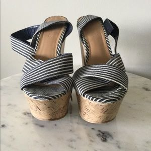 5f7cc4c115a Women s Platform Sandals Forever 21 on Poshmark